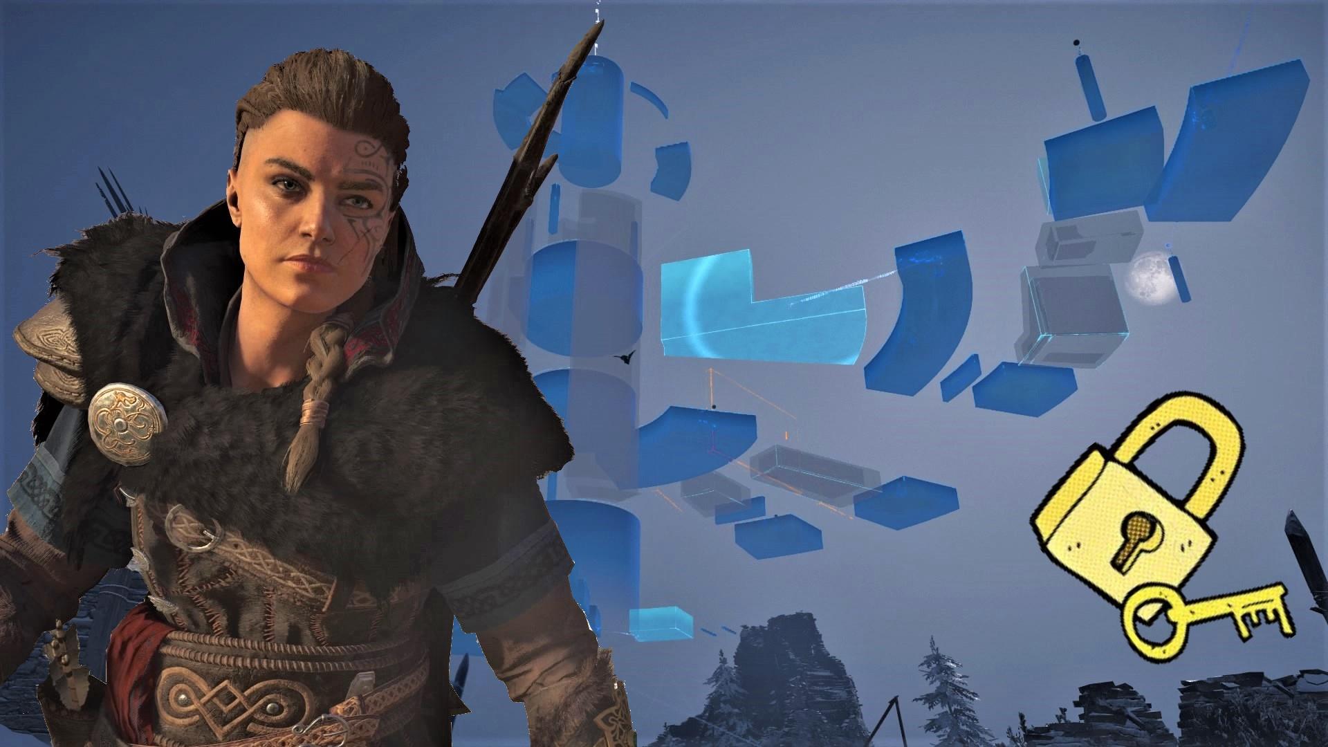 Assassin's Creed Valhalla hat ein geheimes Ende & so schaltet ihr es frei
