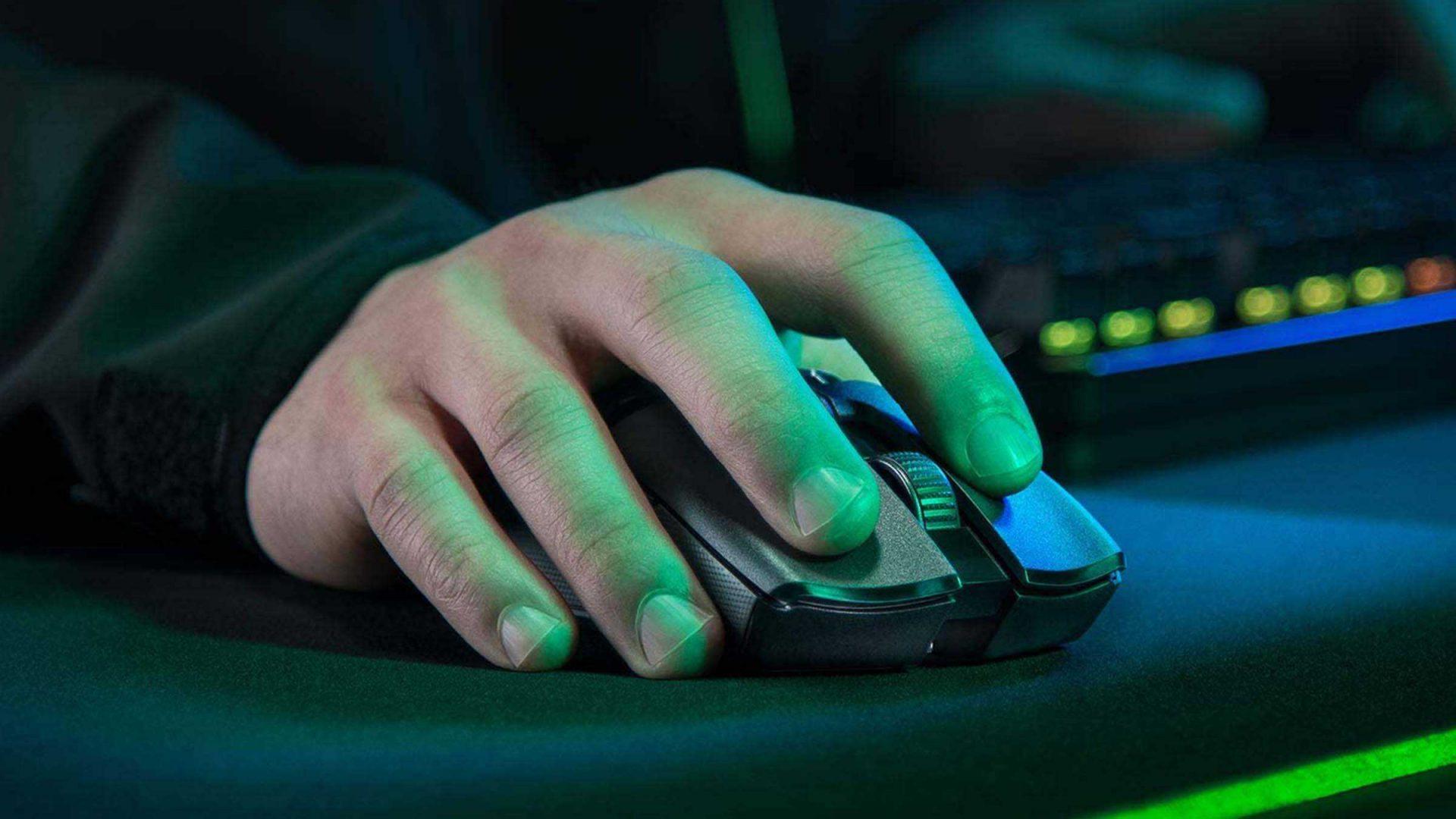 Die beste Gaming-Maus