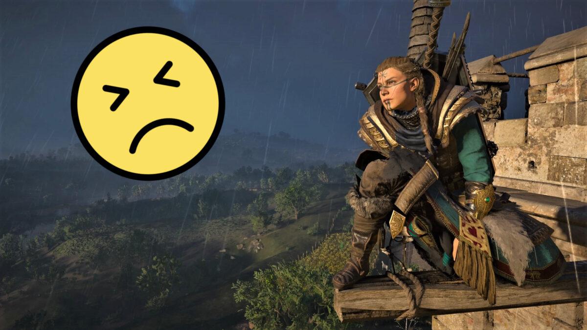 Warum Assassin's Creed Valhalla ein Albtraum für Completionists ist