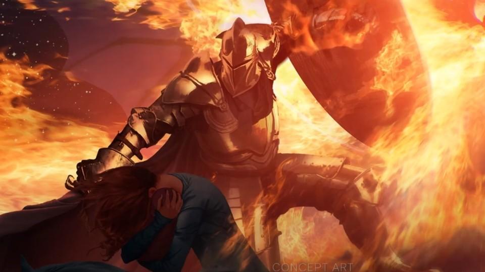Dragon Age 4: Was verrät der Teaser über Feinde, Monster & Bosse?