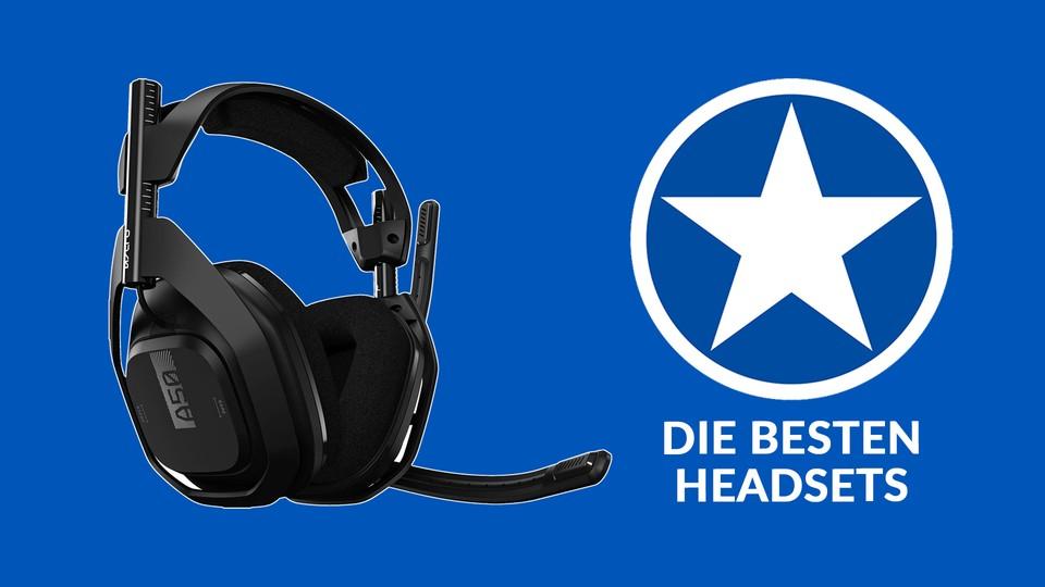 Die besten Gaming-Headsets und Kopfhörer für Spieler – Kaufberatung