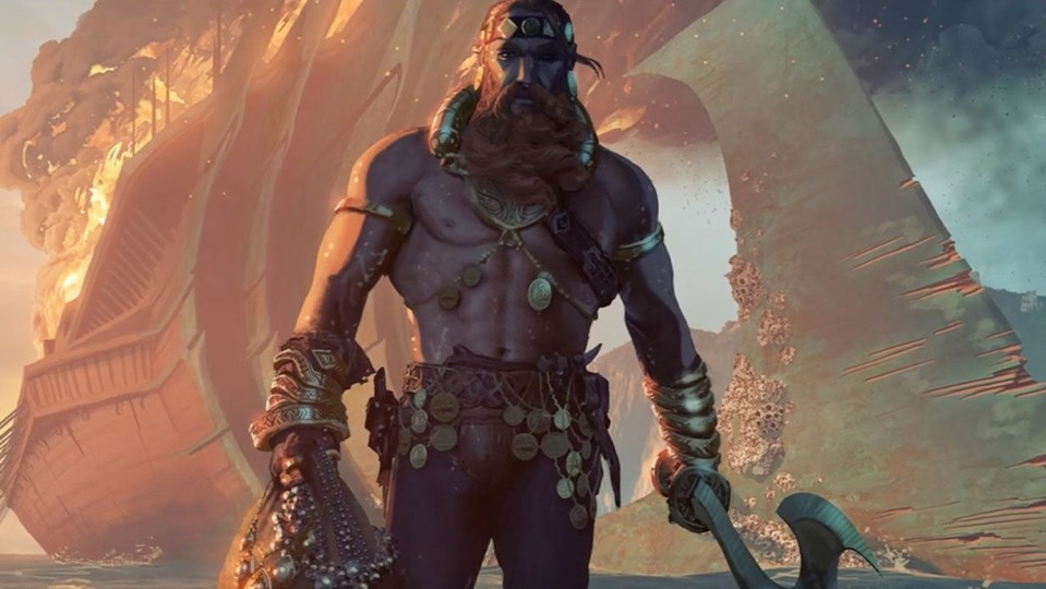 Dragon Age 4: Unsere große Teaseranalyse zu Charakteren & Gameplay