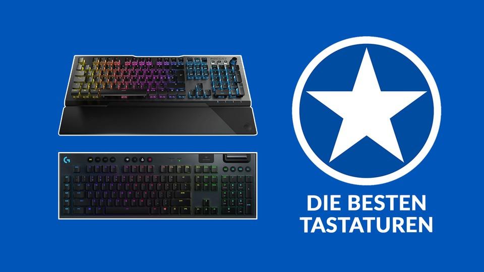 Die besten Gaming-Tastaturen für jedes Budget – Kaufberatung