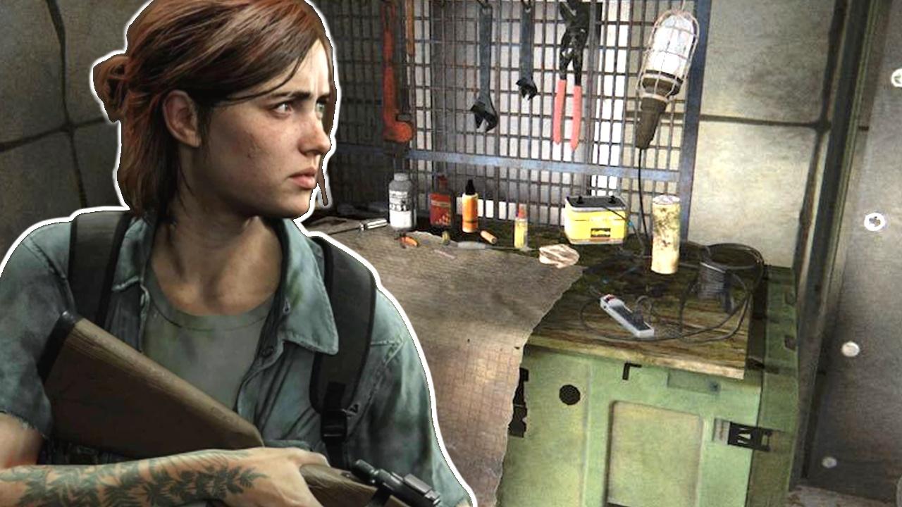 The Last of Us 2: Alle Werkbänke – Fundorte in allen Kapiteln