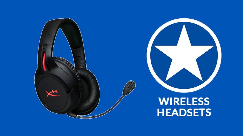 Die besten Wireless-Headsets für Gamer – Kaufberatung 2021
