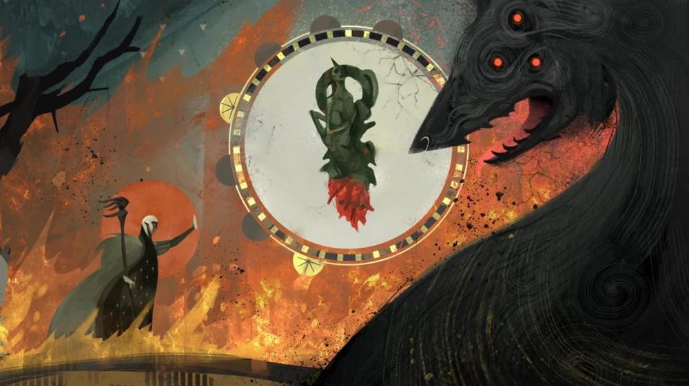 Dragon Age Team für Rettung von Anthem abgezogen?