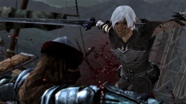 Fenris Comeback in Dragon Age 4?