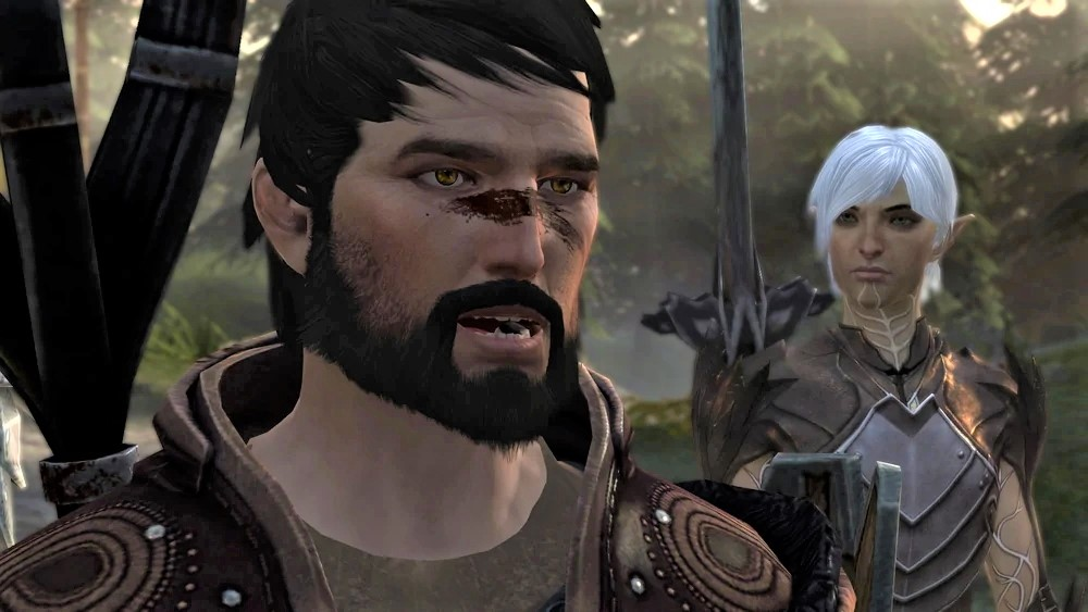 Dragon Age 4: Can't wait to see him and her!