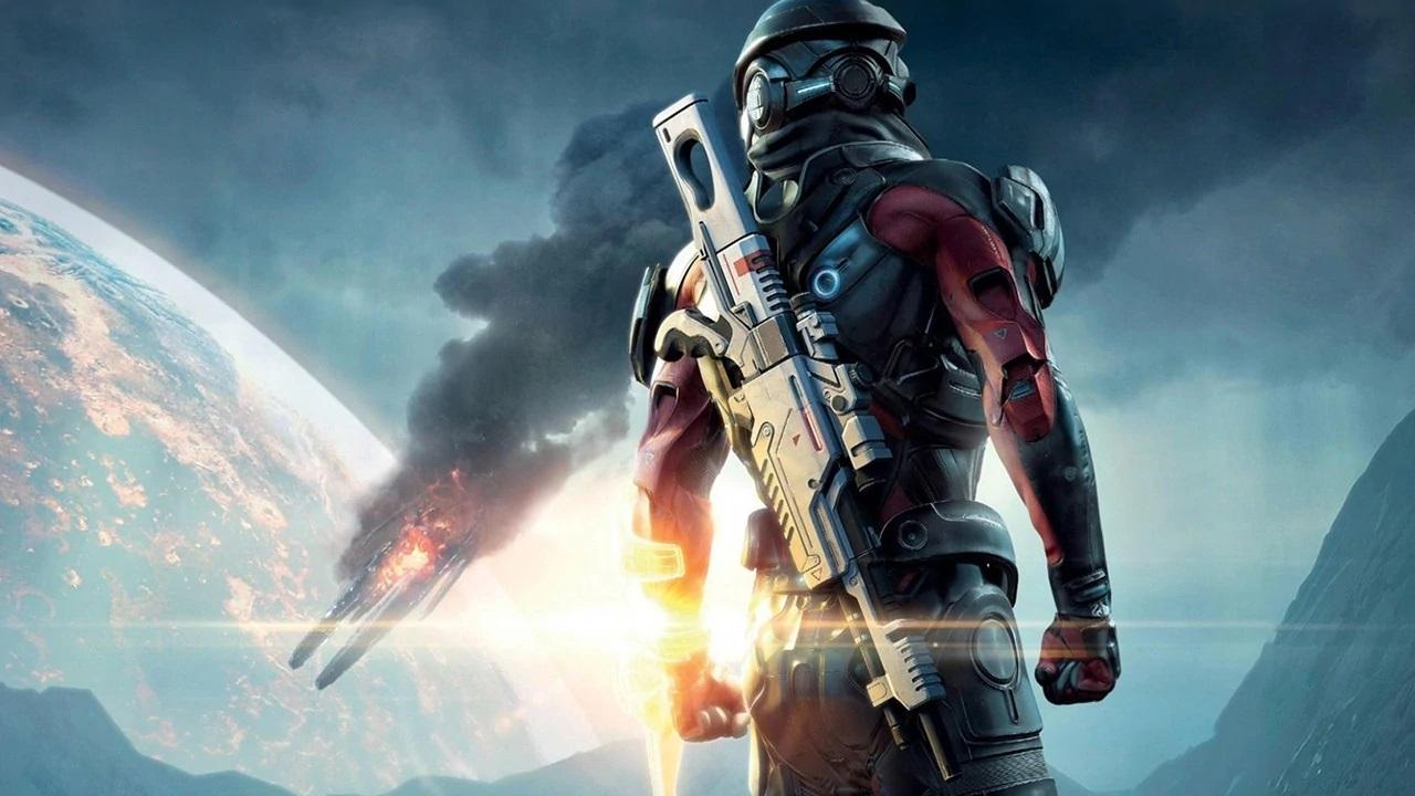 Zwei Jahre Mass Effect: Andromeda