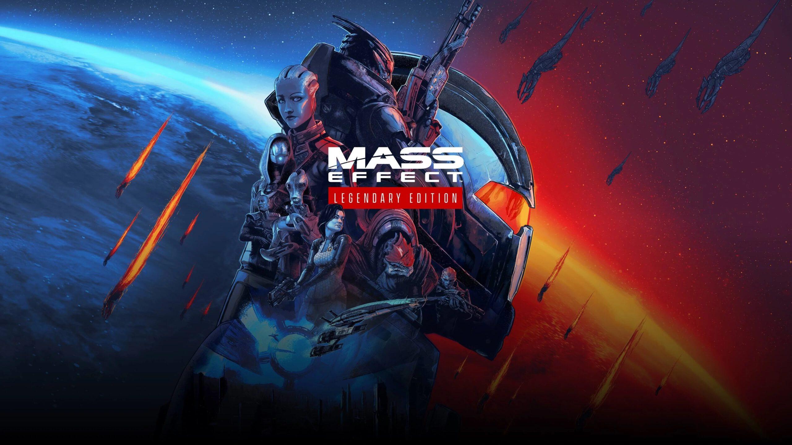 N7-Day 2020: Mass Effect 5 Ankündigung & Legendary Edition