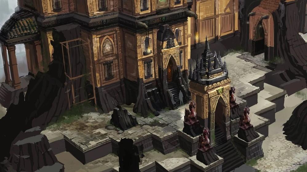 Aktuelle Gerüchteküche rund um Dragon Age 4