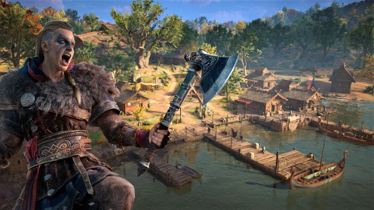 Assassin's Creed Valhallas Siedlung enttäuscht – Dragon Age macht's besser