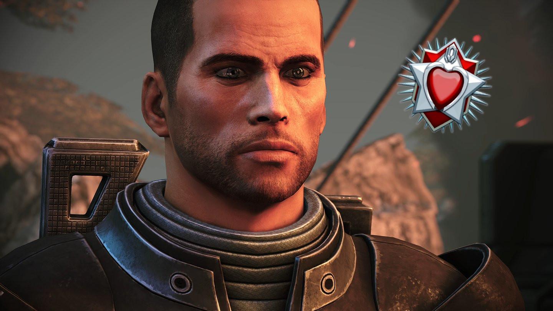 Mass Effect 2: Guide mit allen Romanzen und Entscheidungen