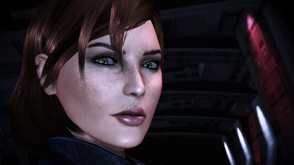 Mass Effect 3: Alle 4 Enden und Entscheidungen | Guide