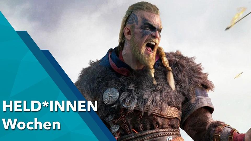 Assassin's Creed Valhalla: Warum Eivor der bessere Ragnar Lodbrok ist