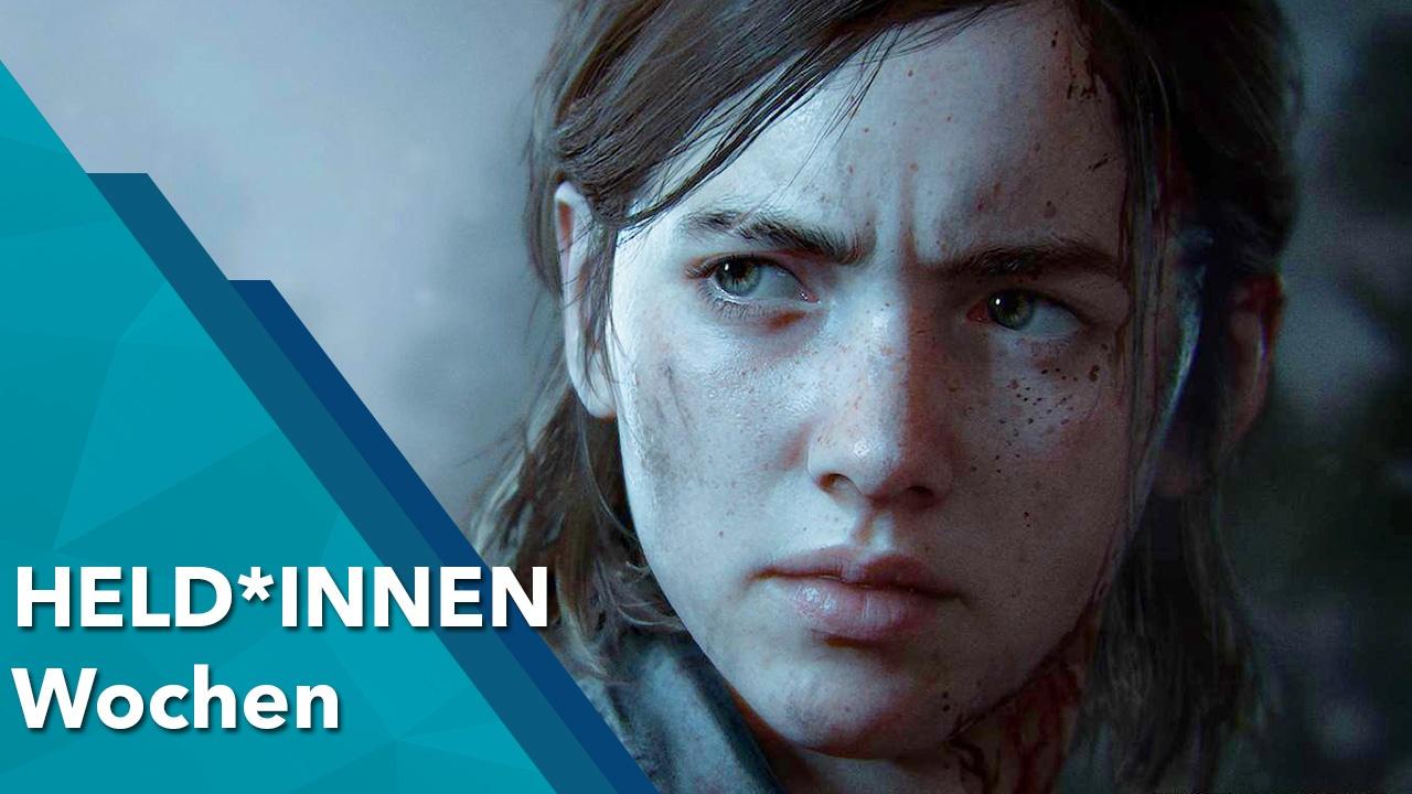 The Last of Us 2: Durch Ellies Rache konnte ich mit Joel abschließen
