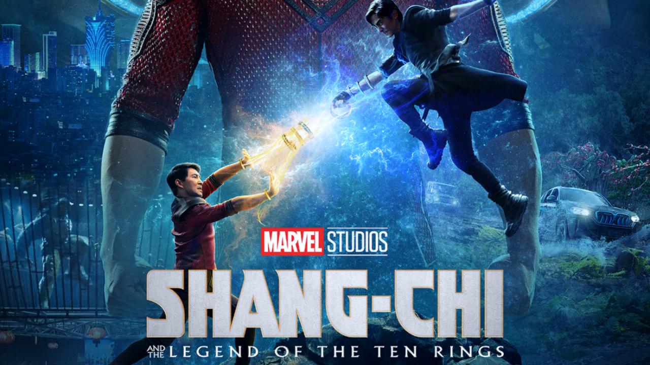 Shang-Chi and the Legend of the Ten Rings – Alles was du über den Marvel-Helden wissen musst