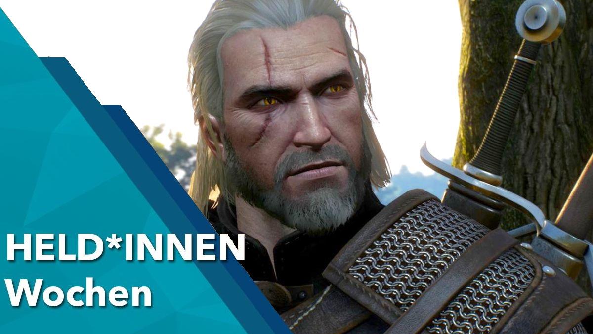 Ohne Charakter-Editor, ohne mich: Darum ist Witcher 3 für mich kein echtes RPG